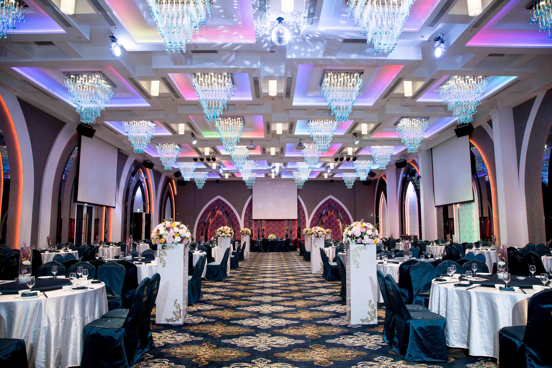 台中彰化婚宴會館推薦:大和屋