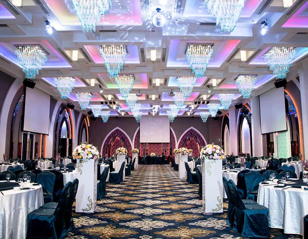 台中婚宴會館